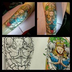 e2ec1550b Elite Ink Tattoo Studios - 46 Photos & 22 Reviews - Tattoo - 25543 ...