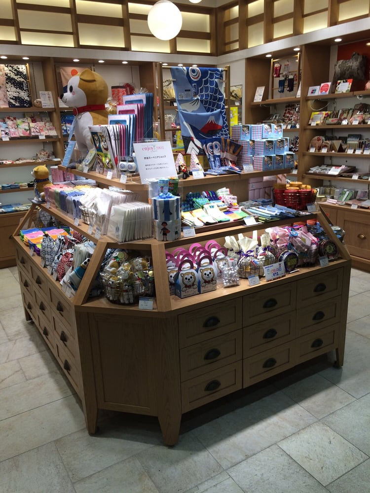 Shibuya Souvenir Shop Shibuya Miyageya