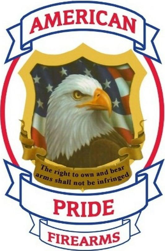 American Pride Firearms: 109 A Chris Hoover Cir, Harvest, AL