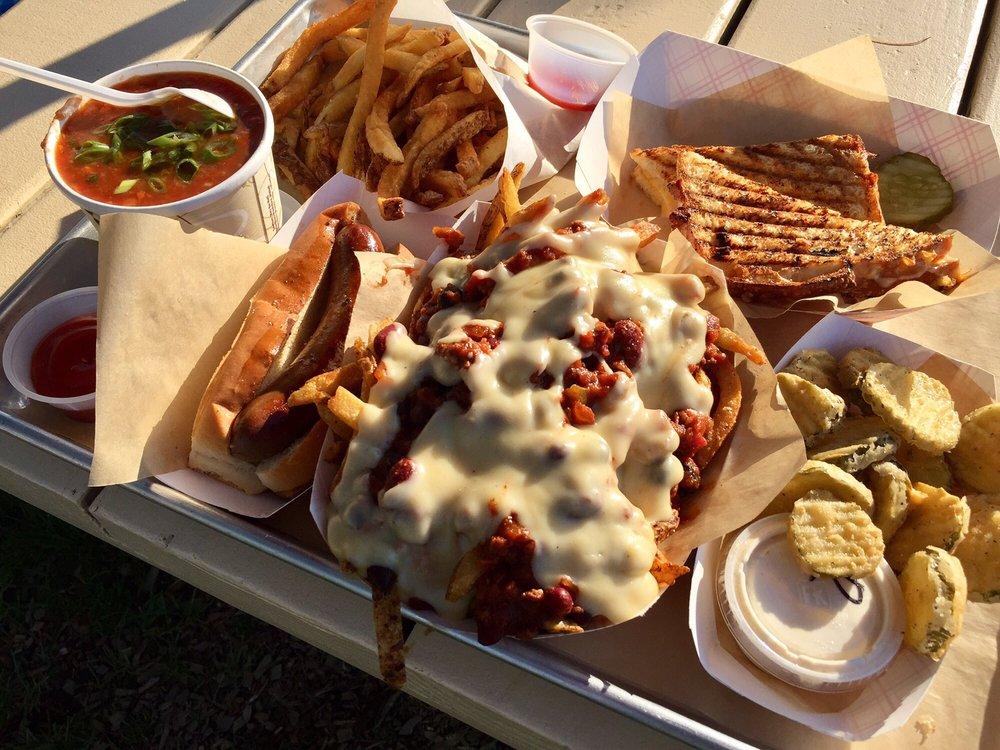 The Bistro Box: 937 S Main St, Great Barrington, MA