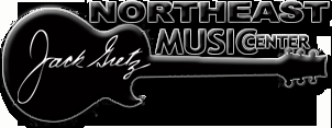 Northeast Music Center: 713 Scranton Carbondale Hwy, Dickson City, PA