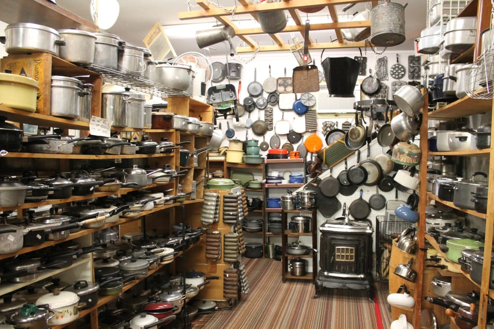 Blackwell's Thrift Store