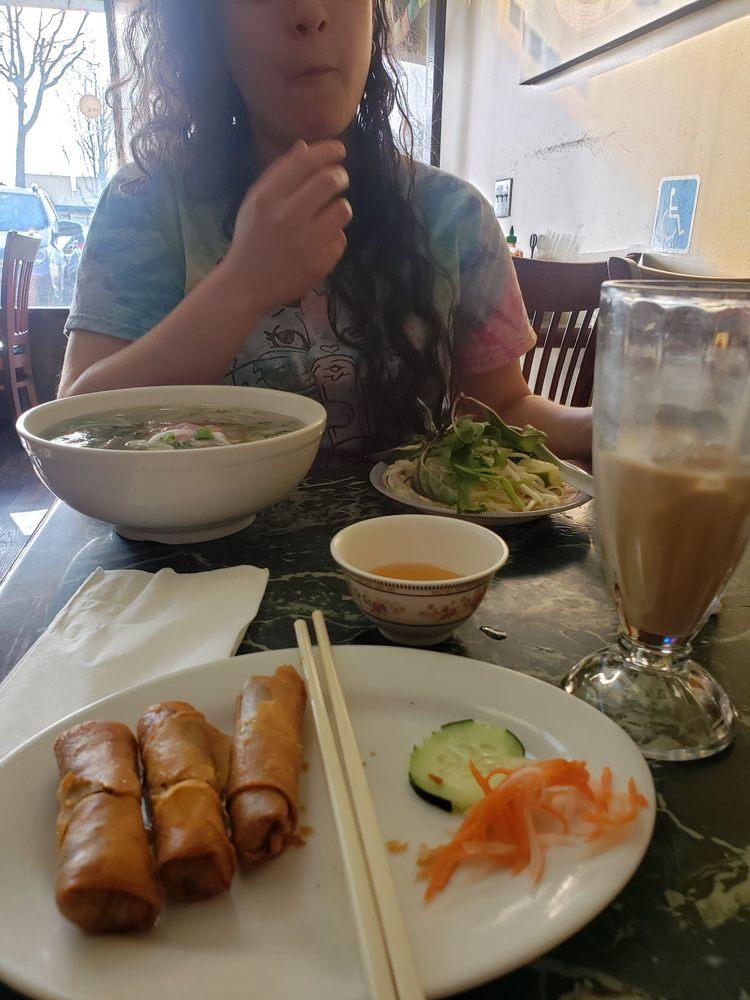 Vietnam Grille
