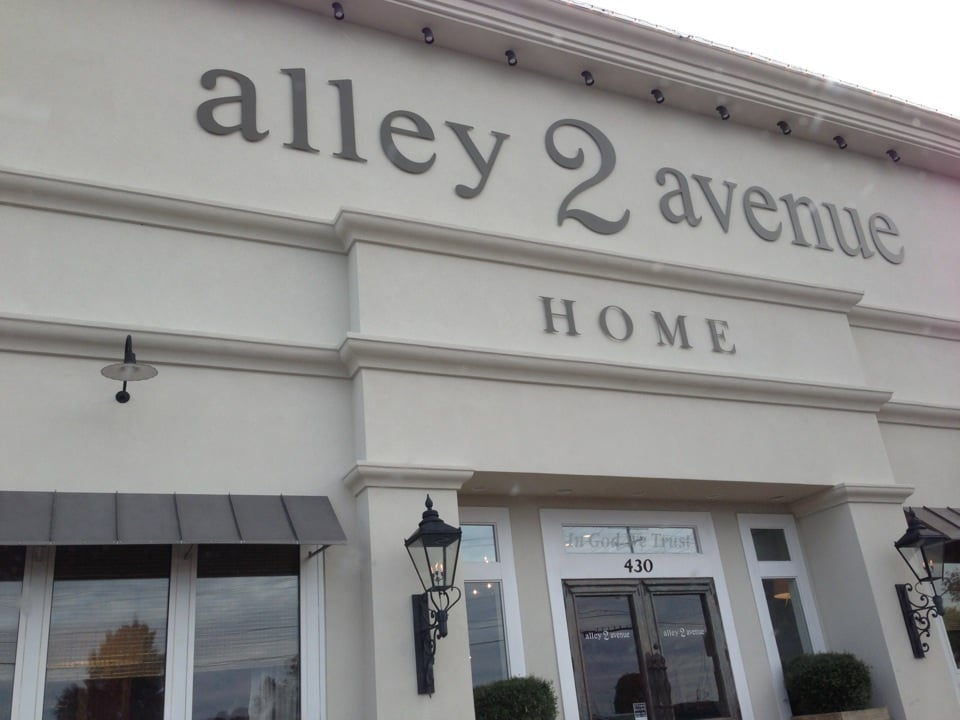 Alley 2 Avenue Furniture Stores 430 Carriage House Dr Jackson Tn Phone Number Yelp