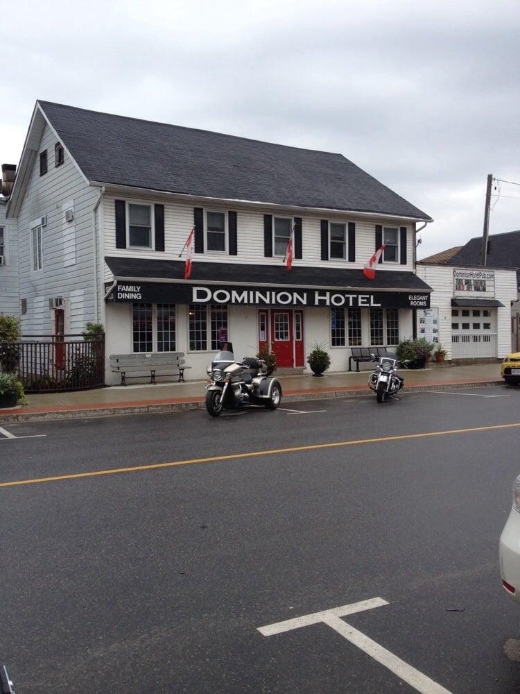 Dominion Hotel