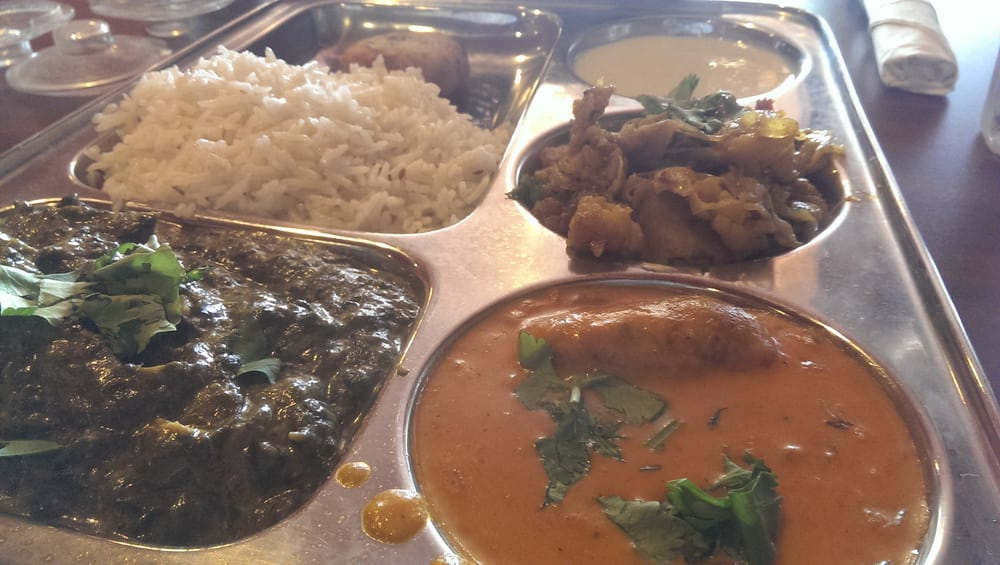 Indian Food In Monroeville Pa