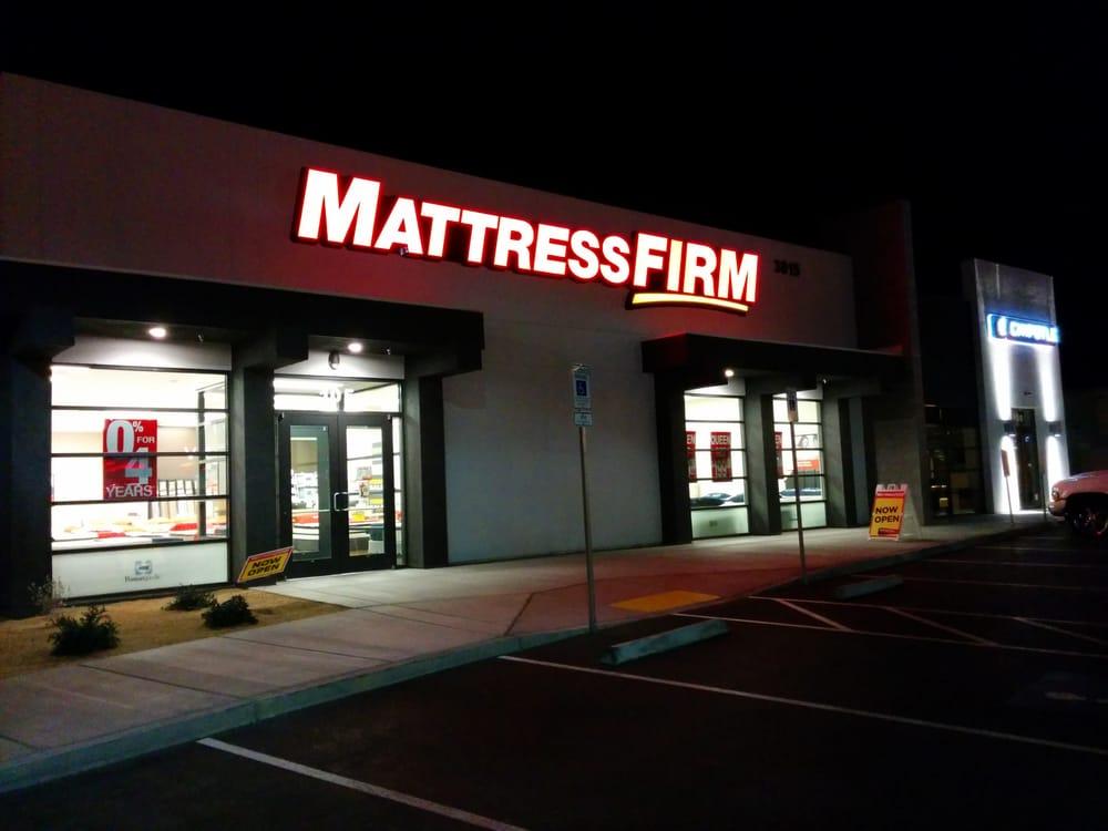 Mattress Firm Enterprise 11 Photos Mattresses 3815