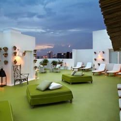 Photo Of Delano Hotel Miami Beach Fl United States Agua