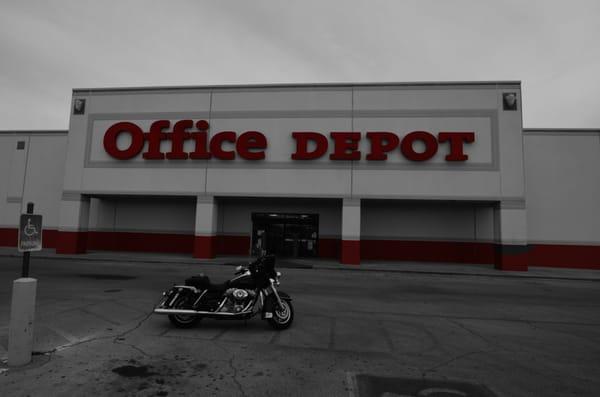 Office Depot 4141 Buffalo Gap Rd Abilene, TX Office Supplies
