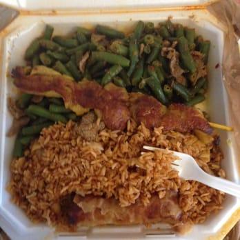 Thai Food Longview Wa