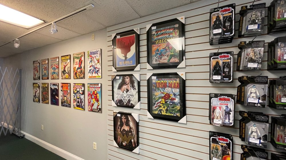 Just Heroes: 733 Rue St Francois, Florissant, MO
