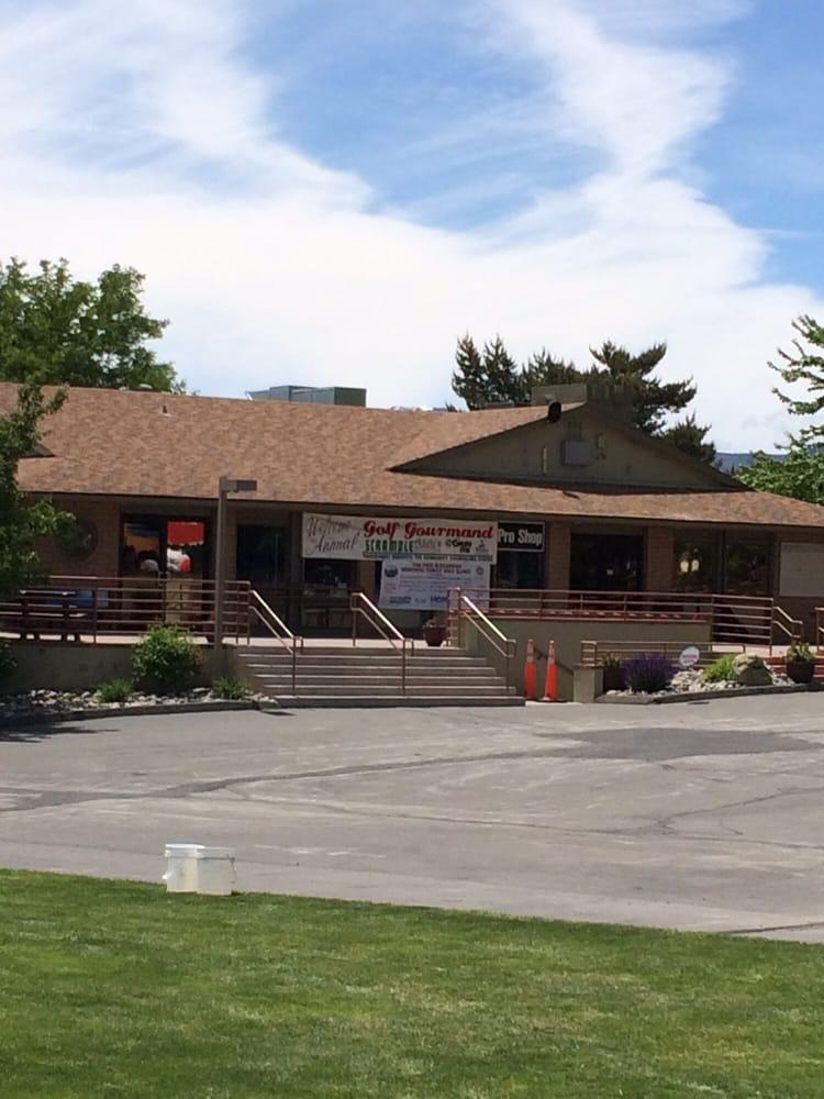 Eagle Valley Golf Course