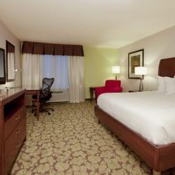 Photo Of Hilton Garden Inn Fort Worth/Fossil Creek   Fort Worth, TX,