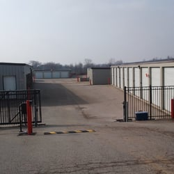 Attractive Photo Of Meadowlark Storage   Fredonia, WI, United States. Entrance