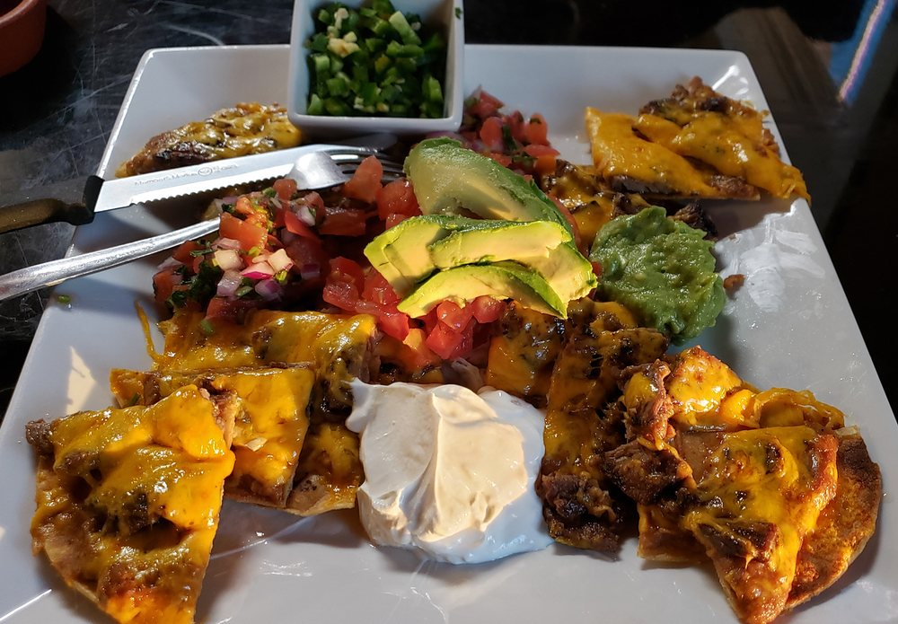 Jalapeno's Mexican Bar & Grill: 2144 TX-361, Ingleside, TX