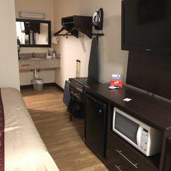 Photo Of Red Roof Inn Staunton   Staunton, VA, United States. Room Was