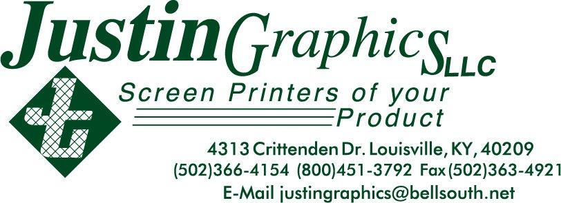 Justin Graphics
