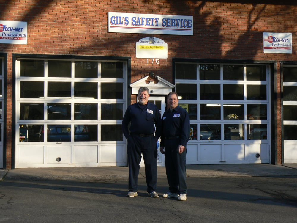 Gil's Safety Service: 175 Chestnut St, Ridgewood, NJ