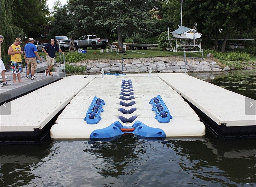 Hi & Dri Boat Lift Systems: 1277 River Hwy, Mooresville, NC