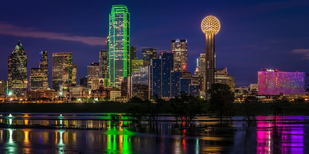 dating site Dallas TX