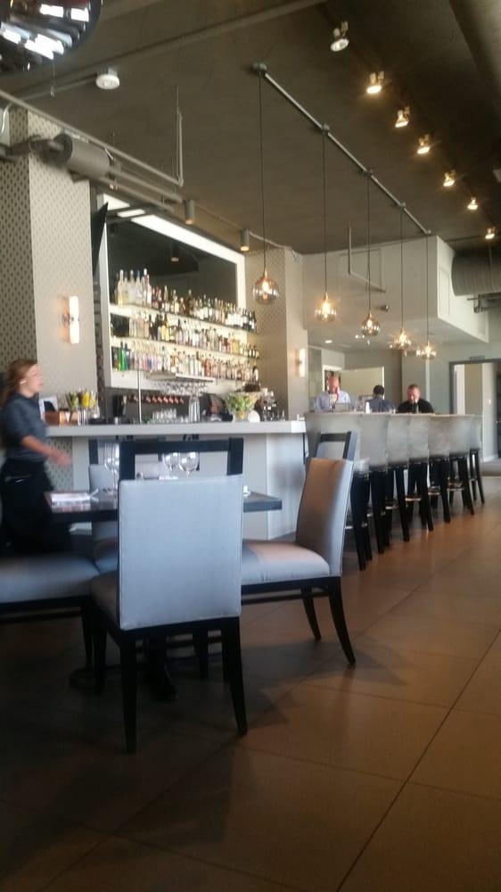 Grand Street Cafe Kansas City Reviews