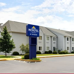 Photo Of Microtel Inn Suites By Wyndham Riverside Kettering Oh United States