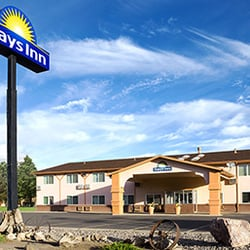 Photo Of Days Inn Alamosa Co United States