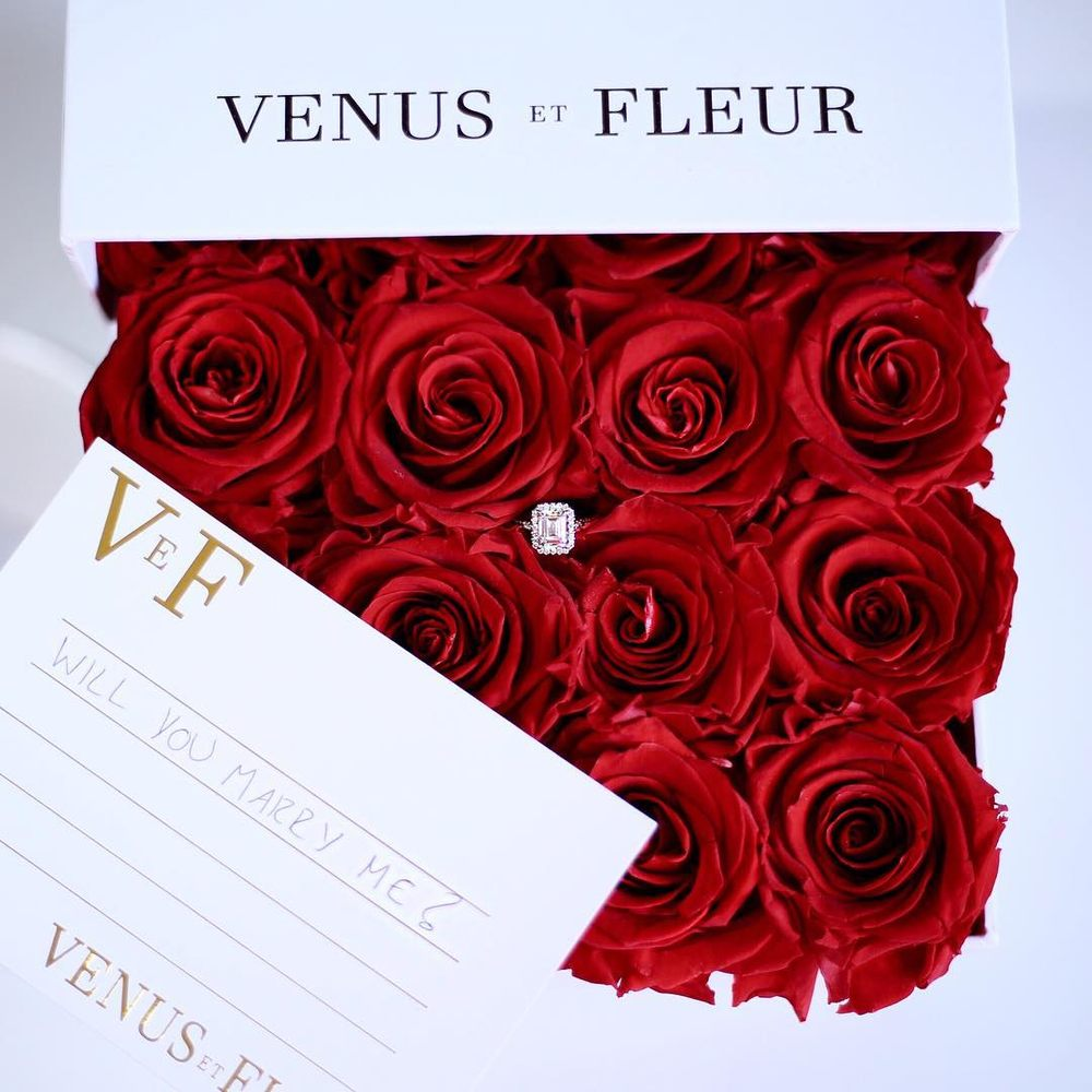 Venus Et Fleur 153 Photos 81 Reviews Florists 246 8th Ave