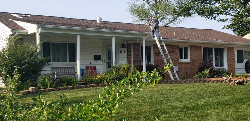 M&A Exterior Home Improvement