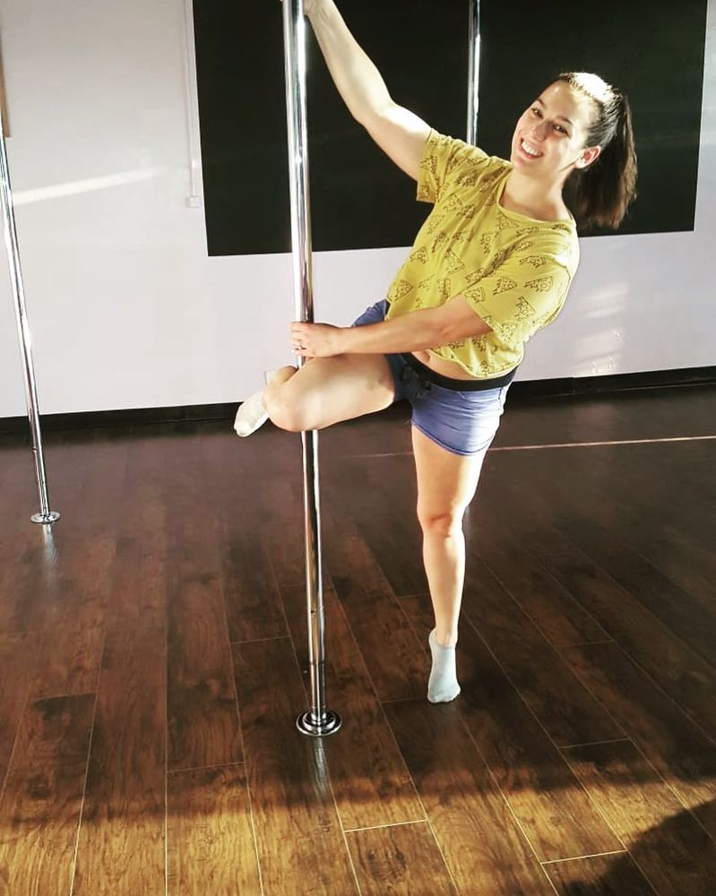 Power BAR Women's Fitness & Pole Dance Parties