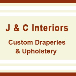 J C Interiors Furniture Reupholstery 9121 Gaither Rd