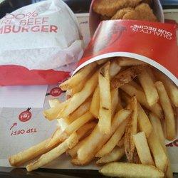Wendy\'s - Burgers - 816 E 16th St, Holland, MI - Restaurant Reviews ...