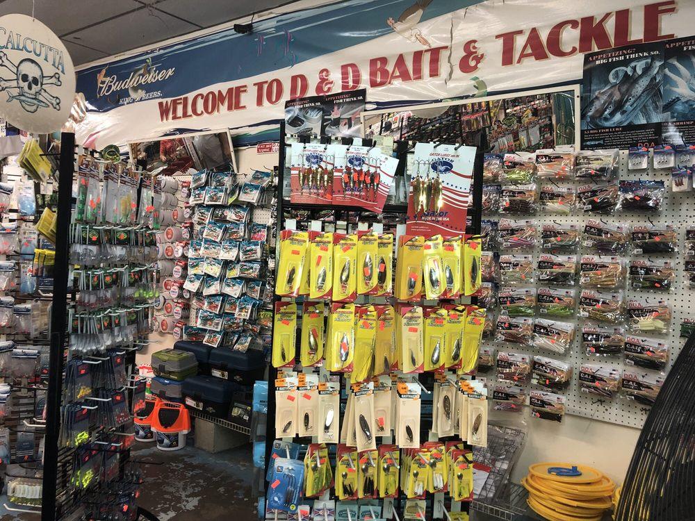 Baot Bait & Tackle of Matlacha: 3922 Pine Island Rd NW, Matlacha, FL