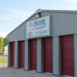 Delicieux Photo Of All Secure Self Storage   South Bend, IN, United States