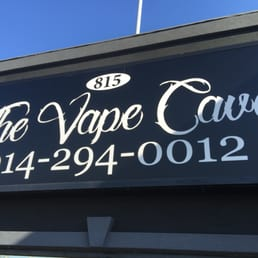 The vape cave yo 27 photos 18 reviews vape shops for Home goods in yonkers