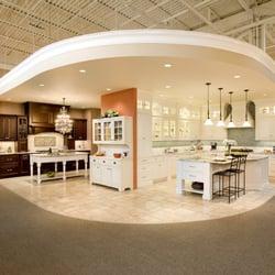 Photo Of Metropolitan Cabinets U0026 Countertops   Natick, MA, United States.  Metropolitan Showroom