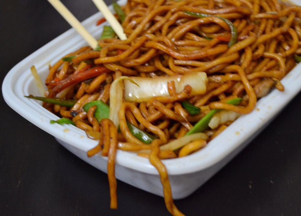 Chinese Food Richmond Va Near Me