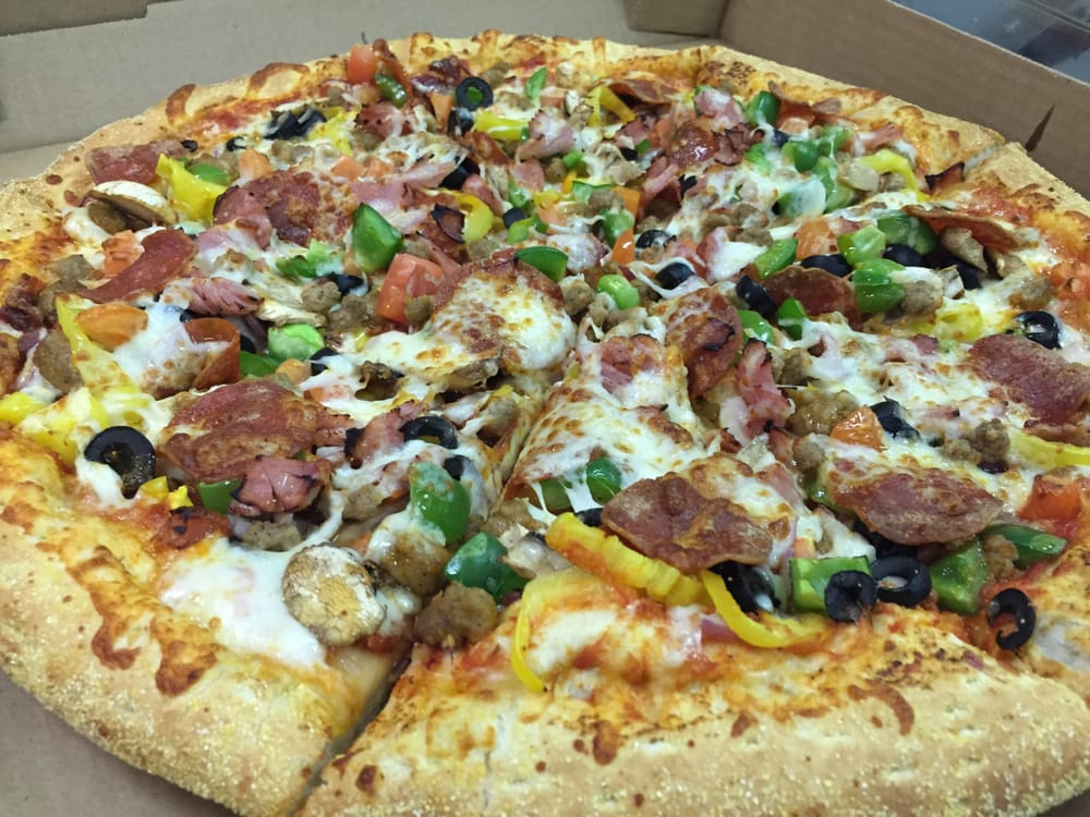 reviews of Palace Pizza