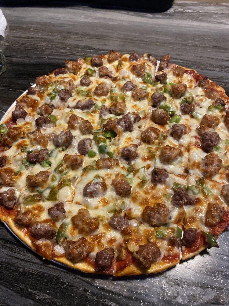 Princeton Pizza Pub