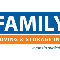 Photo Of Family Moving U0026 Storage   Chicago, IL, United States ...