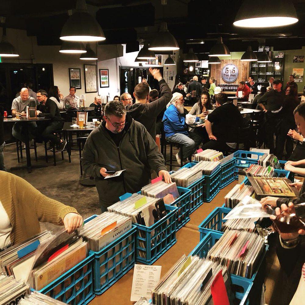 Vinyl Cup Records: 2815 Beaver Ave, Des Moines, IA