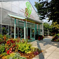 Photo Of West Seattle Nursery Wa United States Entry To Our