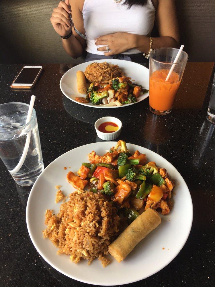 Pepper Asian Bistro
