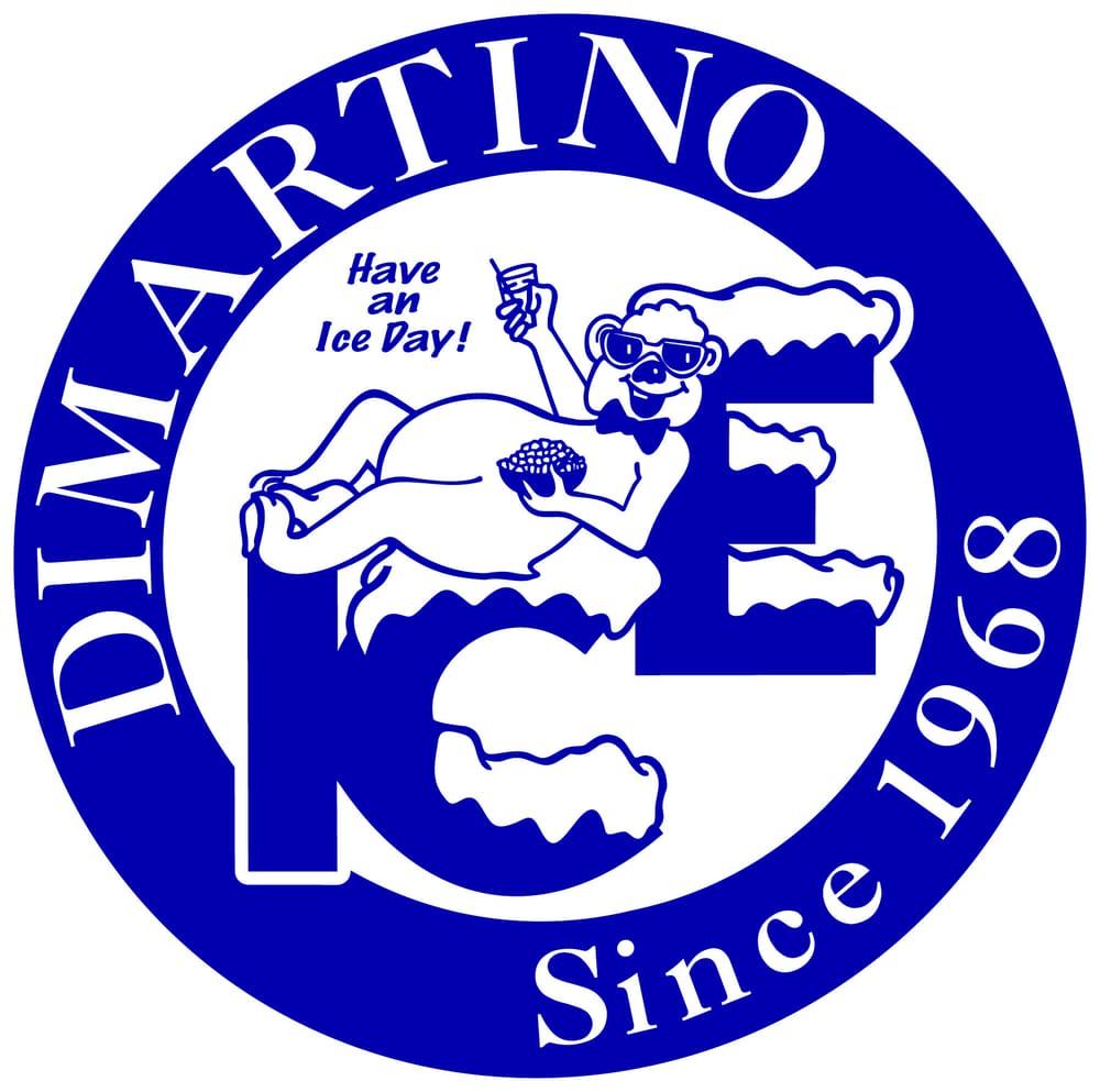 Dimartino Ice Co: 305 Division St, Jeannette, PA