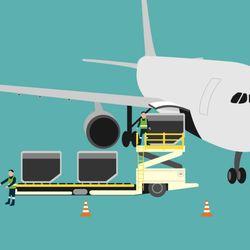 RMI Cargo - 12 Photos - Shipping Centers - 13192 Bellaire
