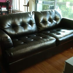 Great Photo Of Furniture Showcase   Fremont, CA, United States. Comfy, Leather  Blend