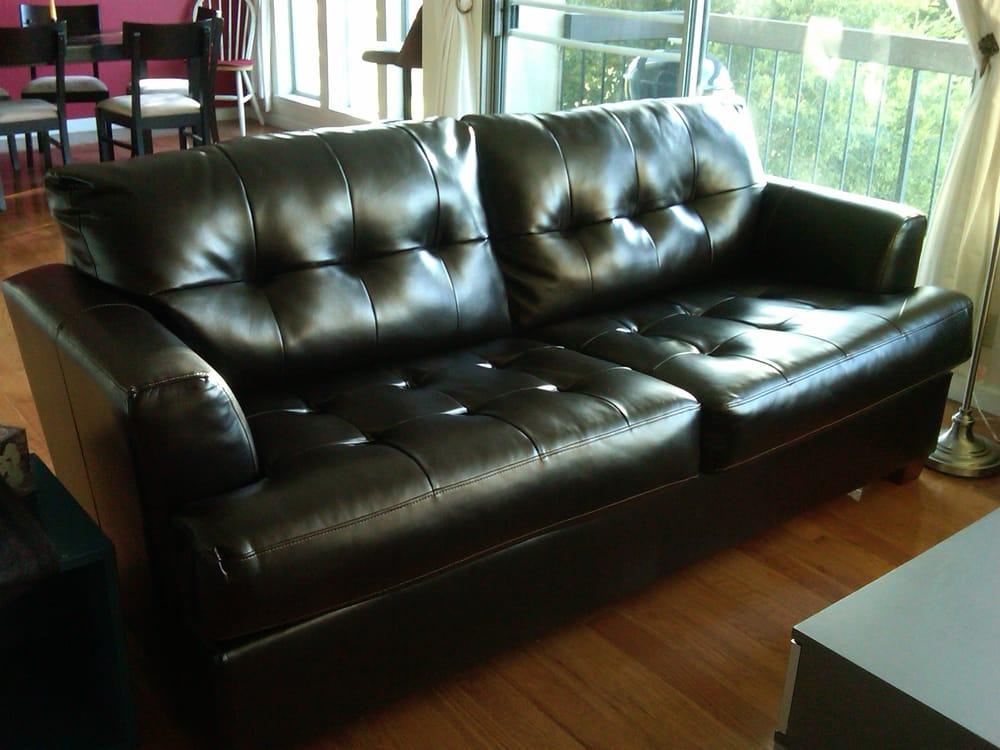 Furniture Showcase: 40451 Albrae St, Fremont, CA