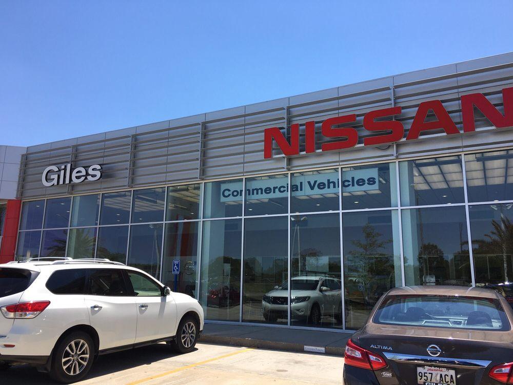Giles Nissan Lafayette La >> Photos For Giles Nissan Lafayette Yelp