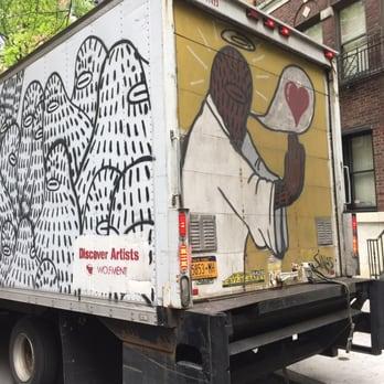 Rabbit Movers Brooklyn
