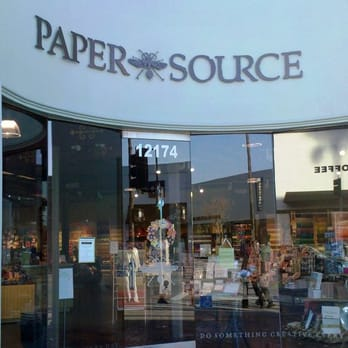 paper source locations All paper source hours and locations in massachusetts get store opening hours, closing time, addresses, phone numbers, maps and directions.